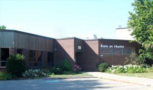 École de l'amitié de Saint-Placide