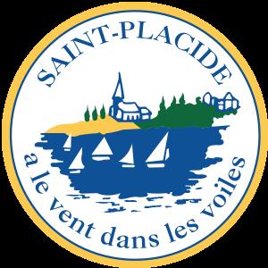 St-Placide logo